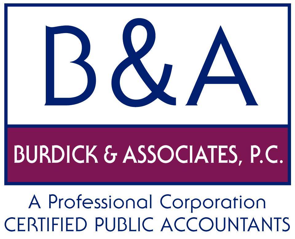 Burdick and Associates, P.C.