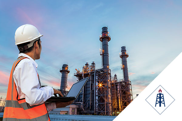 Oil and Gas Accounting Service